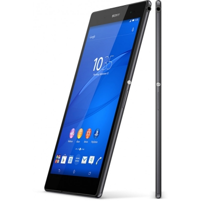Sony Xperia Z3 Tablet Compact 32GB Black