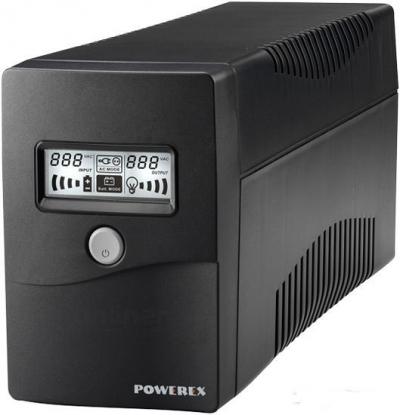 powerex vi 650 инструкция