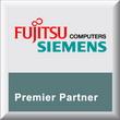 Premier Mobility Sertified Partner Fujitsu Siemens Computers