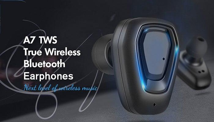 Alfawise A7 TWS Беспроводные наушники